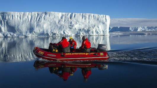 Jobs In Antarctica Australian Antarctic Jobs